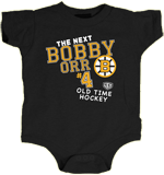 Style - #4438 - The next Bobby Orr